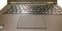 Banc d'essai: Thinkpad Yoga S1 de Lenovo