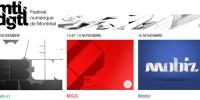 Retour sur le MTL:DGTL 2012
