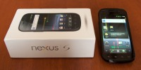 [Test] Google Nexus S de Samsung