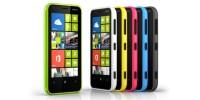 Test – Nokia Lumia 620 (Windows Phone 8)