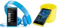 Nokia Music arrive sur les téléphones Lumia!