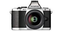 Olympus OM-D E-M5 : une bombe numérique au look rétro