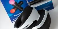 Le casque PlayStation VR disponible au Canada