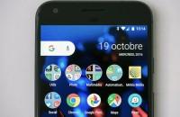 Test – Pixel XL: Google entre en force dans la cour des grands