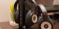 Test – Casque sans fil Sennheiser RS 170 et ensemble Duo Cinema