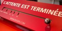 Le réseau LTE de Rogers maintenant disponible à Montréal!