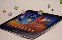 [Test] Samsung Galaxy Tab 10.1 : la plus sexy des tablettes Android!