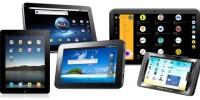 Le « Guide des tablettes électroniques 2011 » – 1ère partie – Le marché actuel