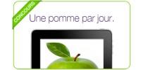 Telus lance le concours « Une pomme par jour »!