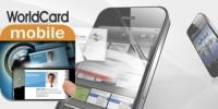 Organisez vos cartes de visite avec WorldCard Mobile (iOS)