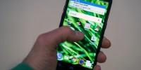 Test du téléphone Grand X Plus de ZTE