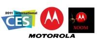 Une tablette Motorola en 2011… et plus!