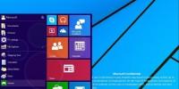 Windows 10 / Threshold : tout ce qu'on sait jusqu'à maintenant